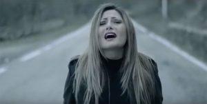"""""""È una maledizione"""", il nuovo singolo 2016 di Emiliana Cantone"""