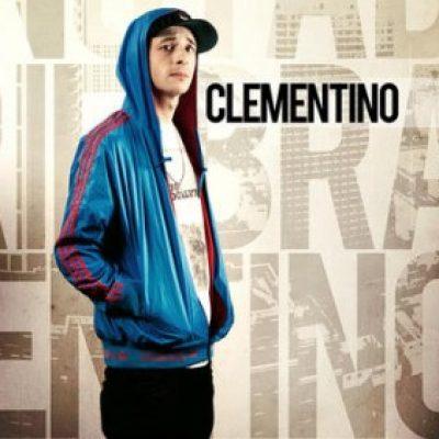 Il rapper Clementino tra i più importanti del rap napoletano