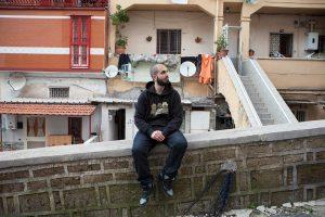 Read more about the article Danilo Alì Marraffino: rap islamico in salsa napoletana