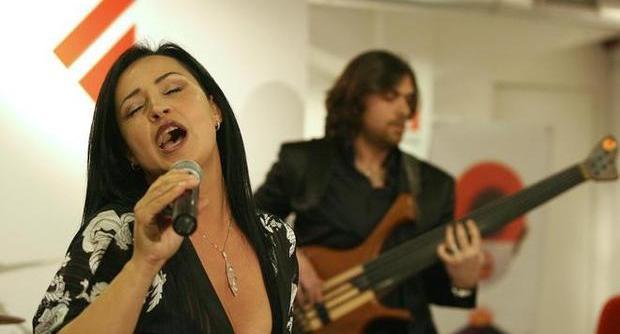 Maria Nazionale Sanremo 2013
