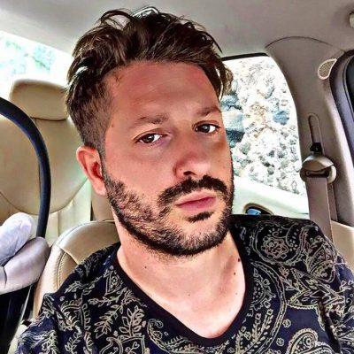 Mirko Lavezzi: sparato cantante neomelodico di Catania