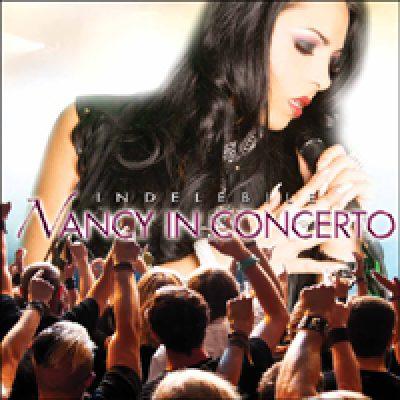 Nancy in Concerto