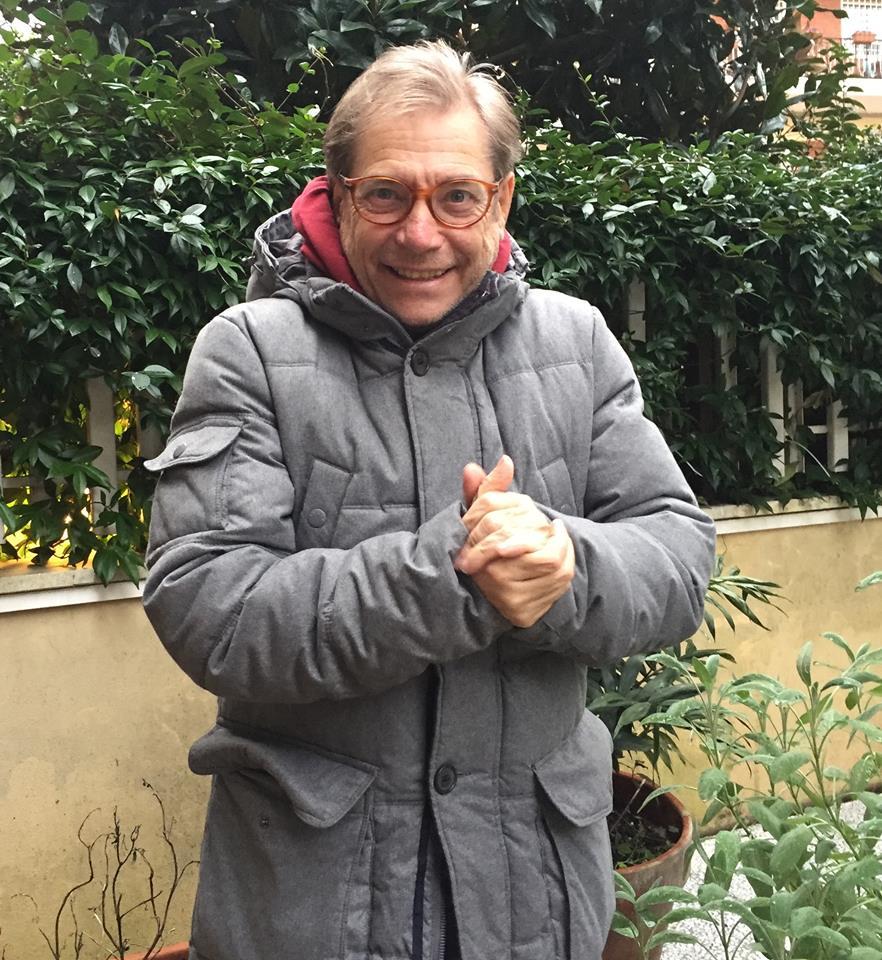 Nino D'Angelo a Catania 2015