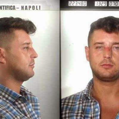 Raffaello arrestato: neomelodico tenta di corrompere agenti