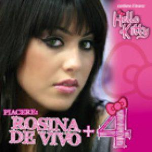 Rosina De Vivo +4