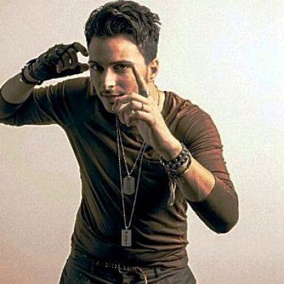 Confermato Tony Colombo a Ballando con le stelle 2014