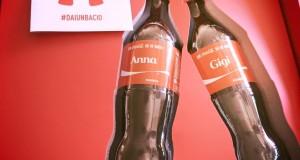 anna e gigi coca cola