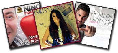 CD napoletani Gennaio 2013