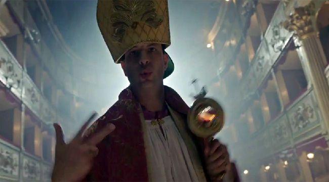 Clementino: è uscito il video di Cos Cos Cos