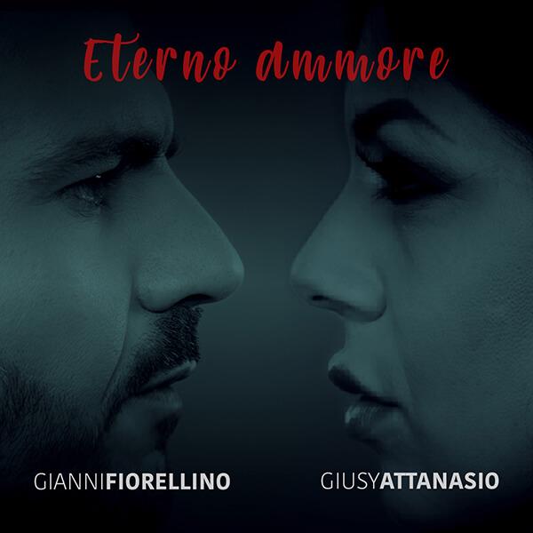 """You are currently viewing Duetto Gianni Fiorellino e Giusy Attanasio in """"Eterno ammore"""" [+video]"""