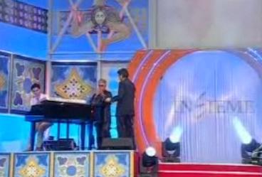 Gianni Fiorellino ad Insieme su Antenna Sicilia