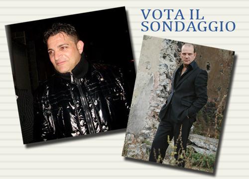 Vota Gianni Vezzosi o Gianni Celeste