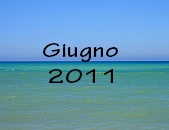 Classifica Giugno 2011