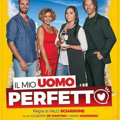 """Film """"Il mio uomo perfetto"""" con Nancy Coppola"""