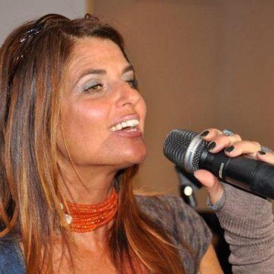 Monica Sarnelli: La voce di Napoli