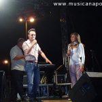 Nino Marchi e Cristina Pennisi