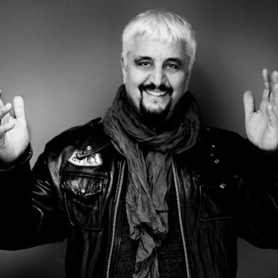 """Pino Daniele: il 9 giugno esce il nuovo album """"Nero a metà live"""""""