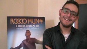 Read more about the article Le canzoni di Rocco Hunt 2014